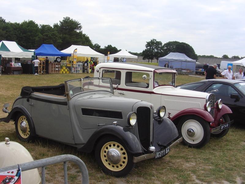 Autodrome Monthléry héritage festival Pic_0517