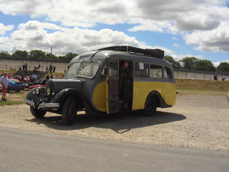 Autodrome Monthléry héritage festival Pic_0519