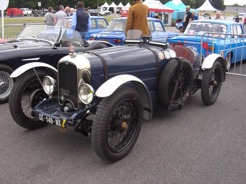 Autodrome Monthléry héritage festival Pic_0536