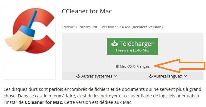 Rappel : Bien nettoyer mon MAC avant la V4 Sst. Cc10