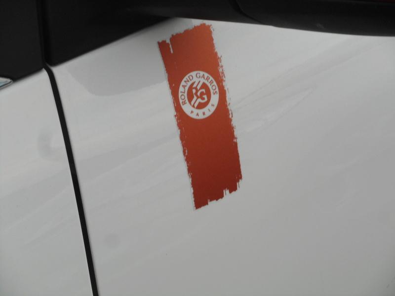Avvistamenti auto rare non ancora d'epoca - Pagina 40 Img_2910