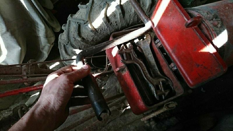energic - ( Vends ) Énergic  409 avec ses outils nombreux. 1182_111