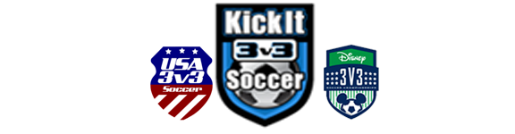 Kick It 3v3 - Kick or Treat with us in Round Rock! Kickit10