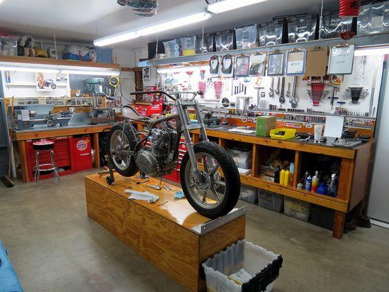 Beaux Garages Garage10