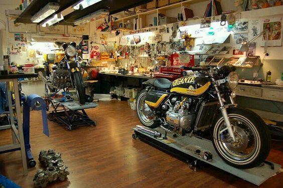 Beaux Garages Garage11