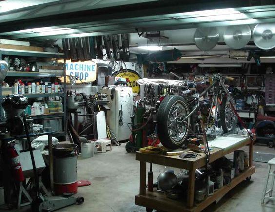 Beaux Garages Garage12