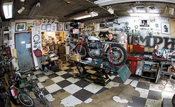Beaux Garages Garage13