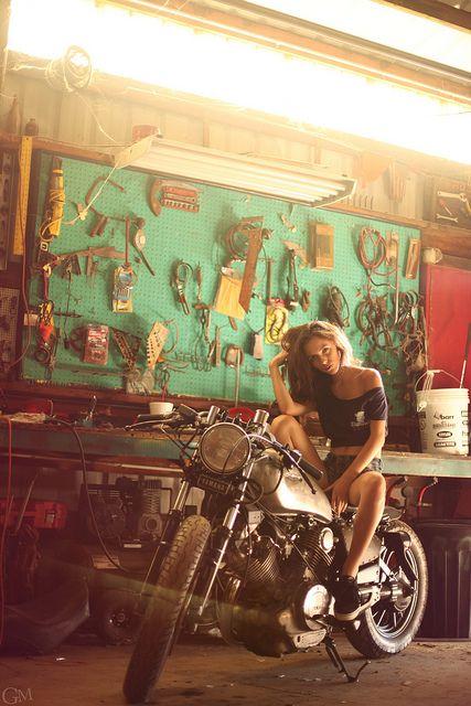 Beaux Garages Garage14