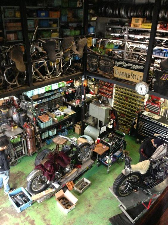 Beaux Garages Garage15