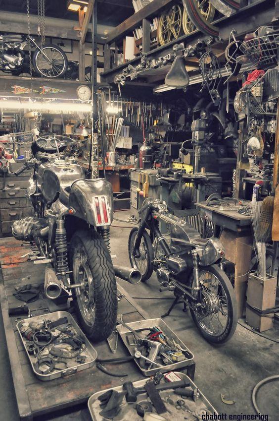 Beaux Garages Garage16