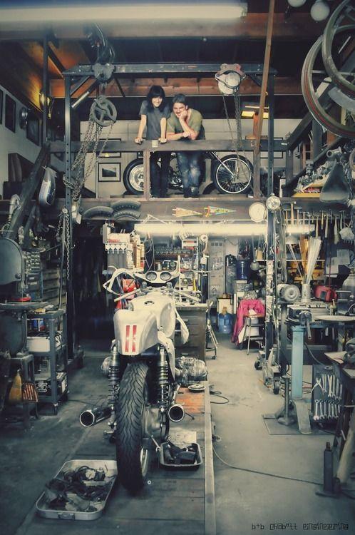 Beaux Garages Garage17