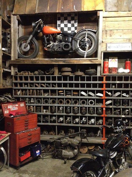 Beaux Garages Garage19
