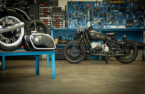 Beaux Garages Garage23