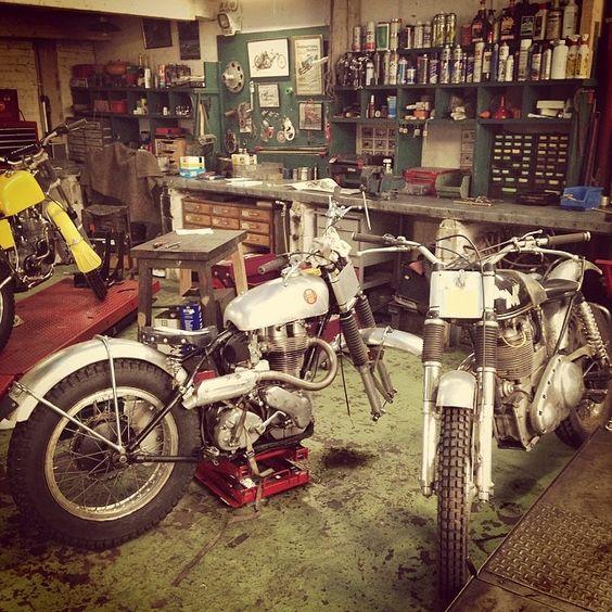 Beaux Garages Garage24