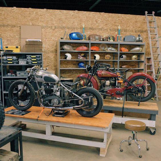 Beaux Garages Garage26