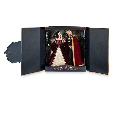 Disney Store Poupées Limited Edition 17'' (depuis 2009) - Page 39 46003512