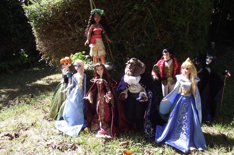 Nos poupées LE en photo : Pour le plaisir de partager - Page 40 Dscf8710