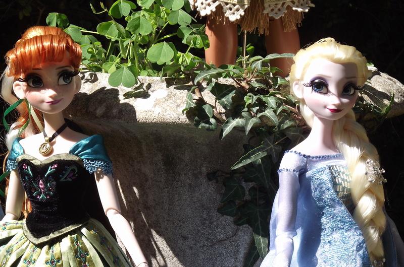 Nos poupées LE en photo : Pour le plaisir de partager - Page 40 Dscf8711