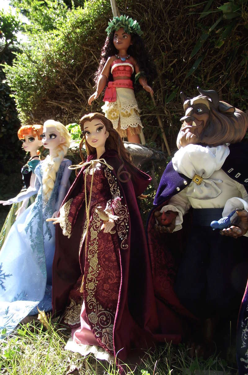 Nos poupées LE en photo : Pour le plaisir de partager - Page 40 Dscf8739