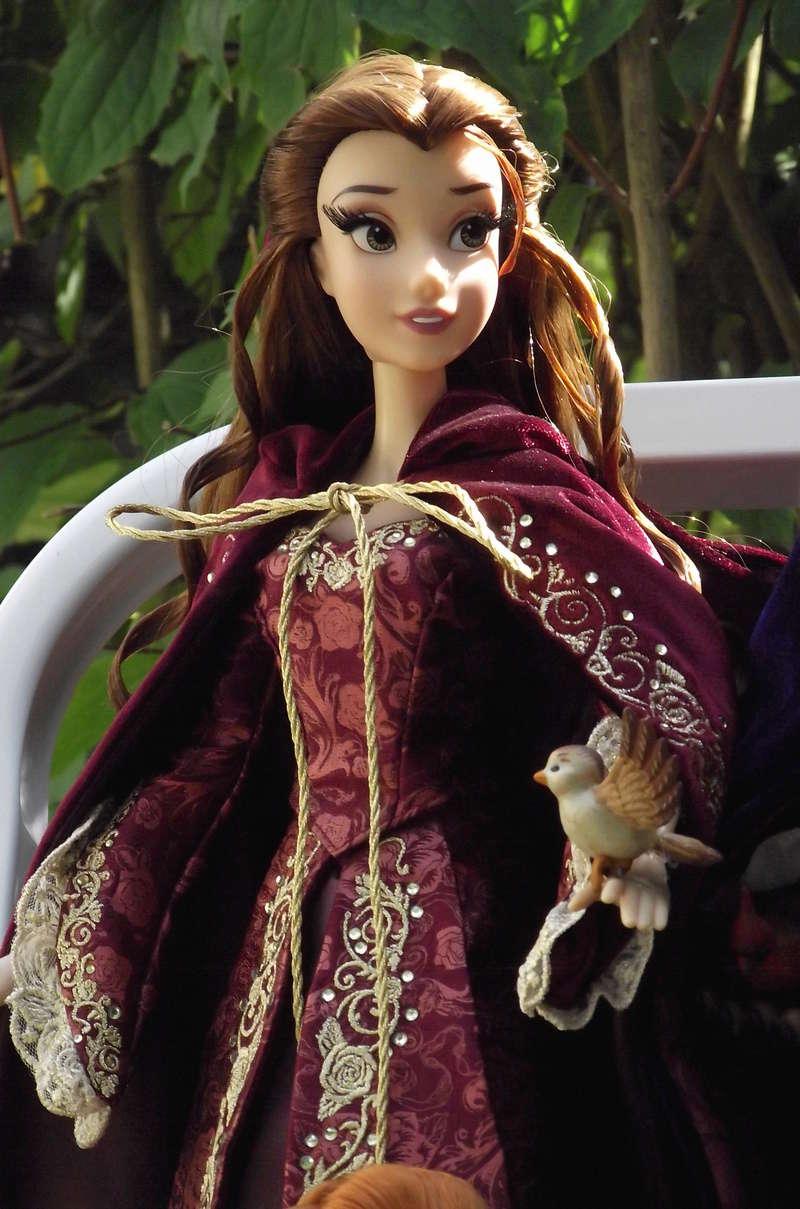 Nos poupées LE en photo : Pour le plaisir de partager - Page 40 Dscf8924