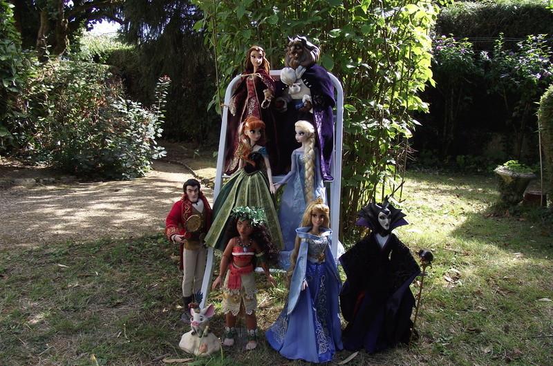 Nos poupées LE en photo : Pour le plaisir de partager - Page 40 Dscf8931