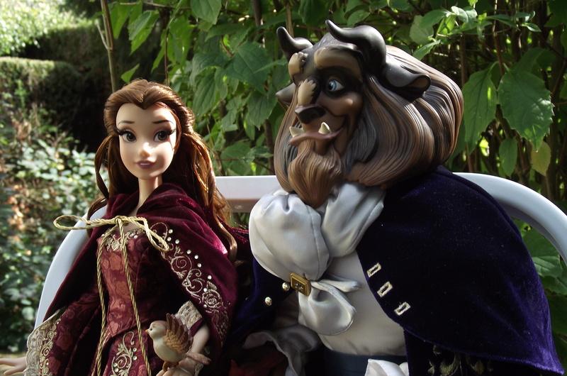 Nos poupées LE en photo : Pour le plaisir de partager - Page 40 Dscf9020