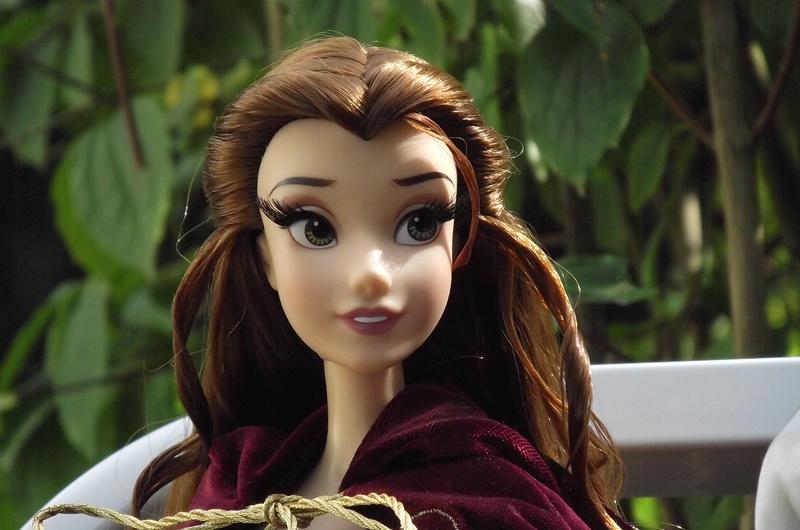 Nos poupées LE en photo : Pour le plaisir de partager - Page 40 Dscf9023