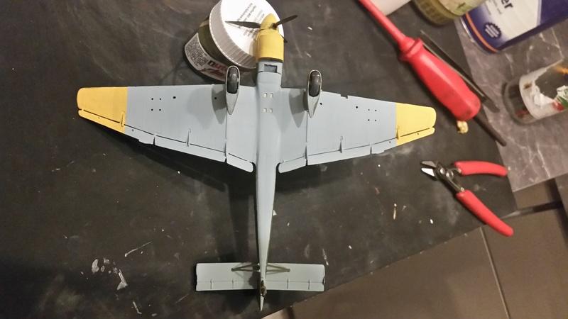 Junkers Ju 87 Stuka / Revell, 1:72 20170514