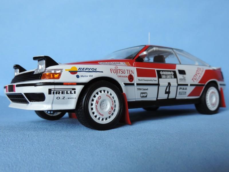 Celica GT-4 (ST165) Rallye 1000 Lakes 1990 Dscn4710