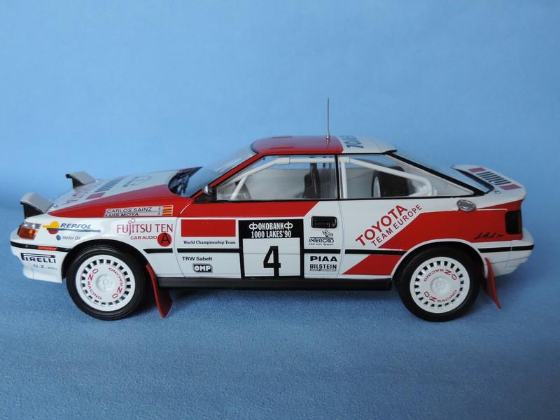 Celica GT-4 (ST165) Rallye 1000 Lakes 1990 Dscn4711