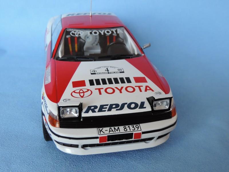 Celica GT-4 (ST165) Rallye 1000 Lakes 1990 Dscn4714