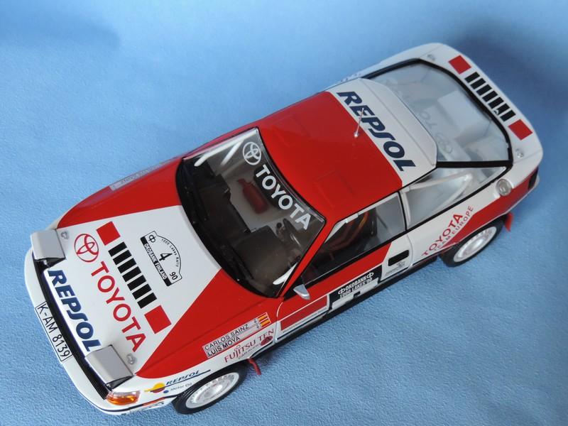 Celica GT-4 (ST165) Rallye 1000 Lakes 1990 Dscn4715