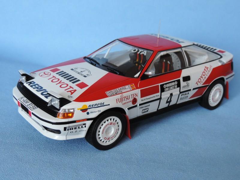 Celica GT-4 (ST165) Rallye 1000 Lakes 1990 Dscn4716