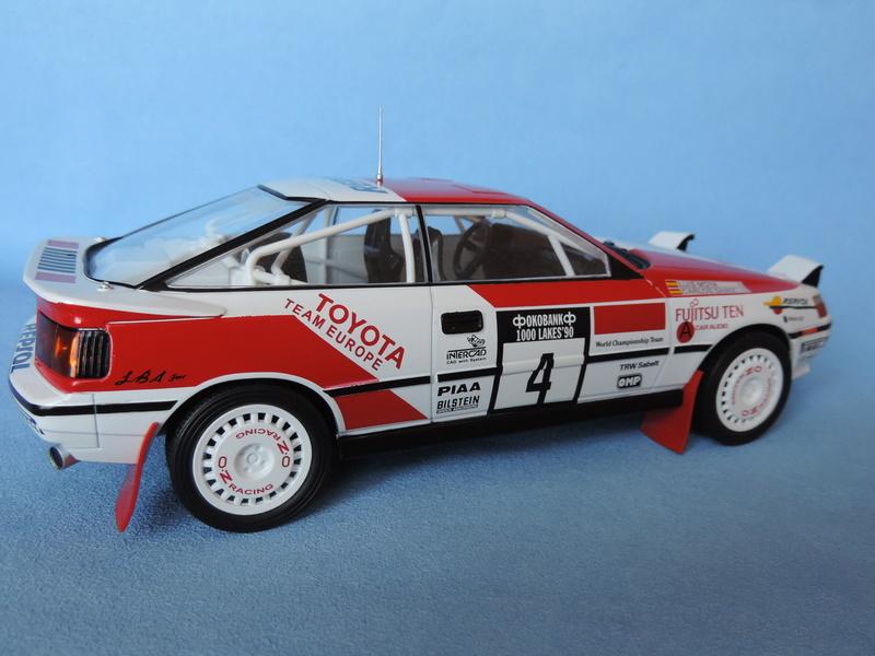 Celica GT-4 (ST165) Rallye 1000 Lakes 1990 Dscn4719