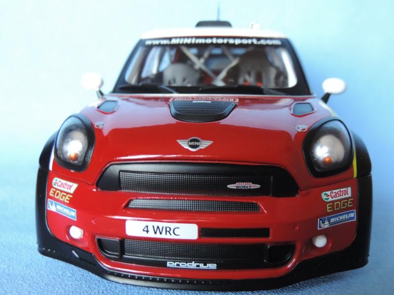 John Cooper Works WRC Rallye Monte Carlo 2012 Dscn4720