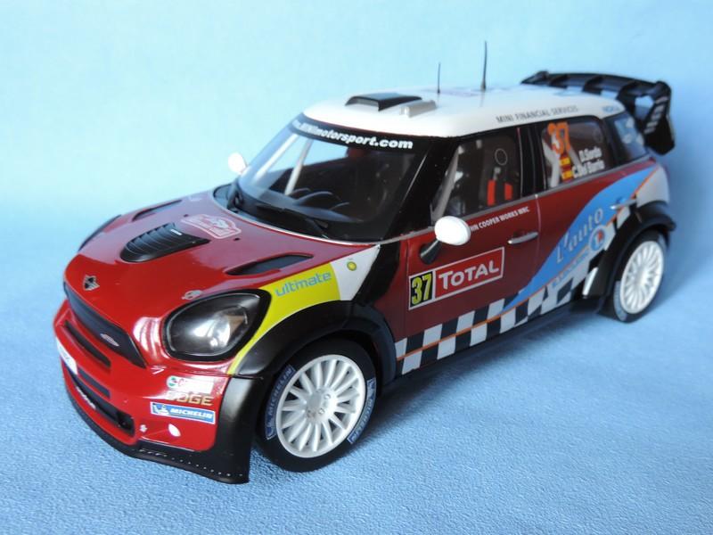 John Cooper Works WRC Rallye Monte Carlo 2012 Dscn4721