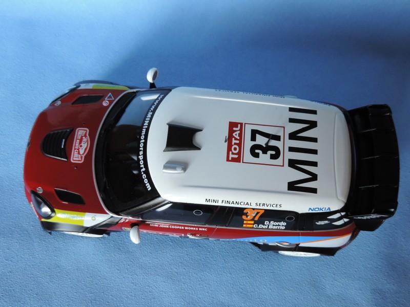 John Cooper Works WRC Rallye Monte Carlo 2012 Dscn4723