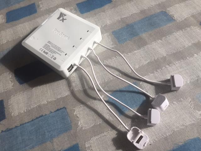 batterie externe compatible avec le chargeur Spark - Page 2 Img_1412
