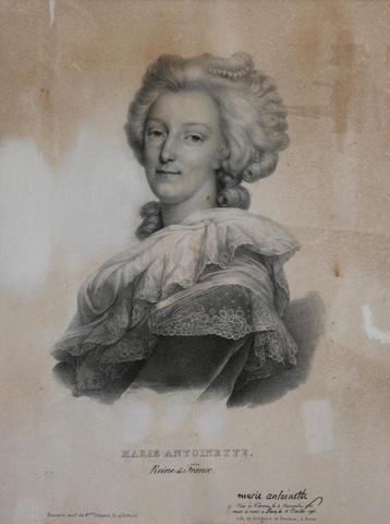 A vendre: Louis XVI et Marie Antoinette - Page 5 11442810