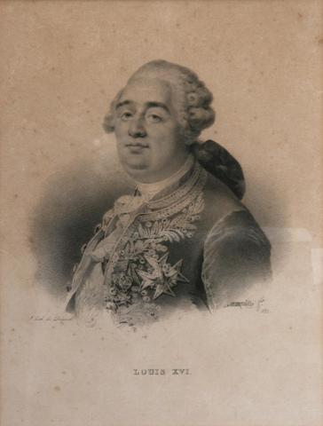 A vendre: Louis XVI et Marie Antoinette - Page 5 11443010