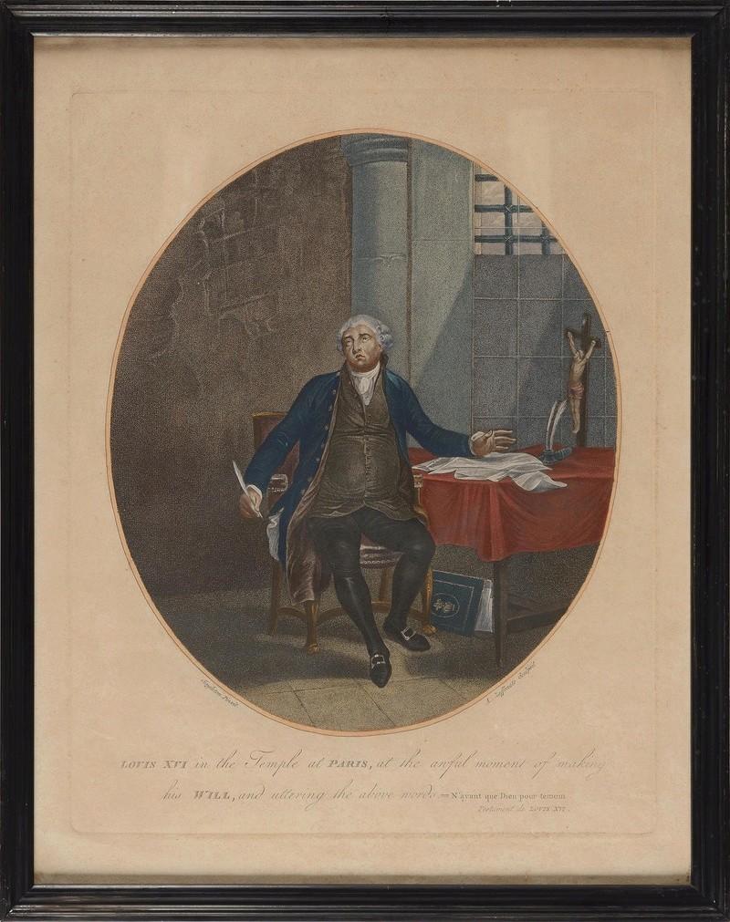 A vendre: Louis XVI et Marie Antoinette - Page 5 14974310