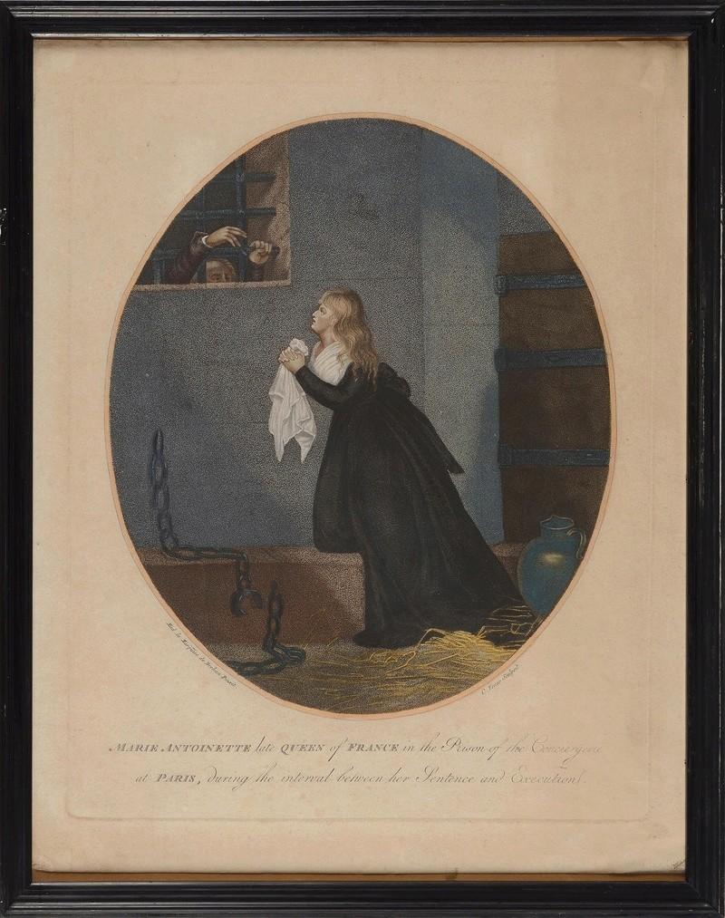 Confession de la Reine avec l'abbé Magnin. - Page 2 14974313