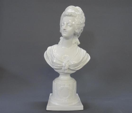A vendre: bustes Marie Antoinette - Page 6 20141610