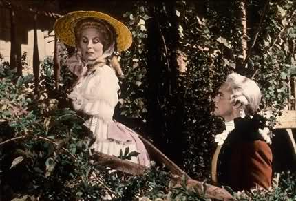 Marie Antoinette avec Michèle Morgan (Delannoy) - Page 10 Foegzs10