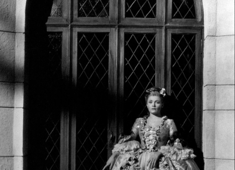 """Black Magic"" 1949 de Gregory Ratoff avec Nancy Guild Zossun10"