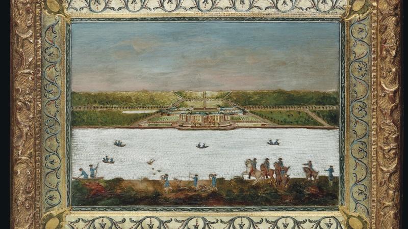 Des tableaux de Louis XV adjugés chez Christie's ? Zzzzzz10