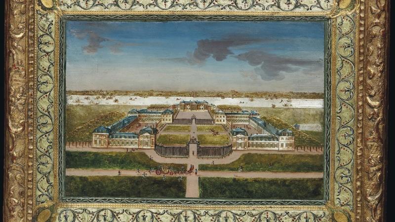 Des tableaux de Louis XV adjugés chez Christie's ? Zzzzzz11