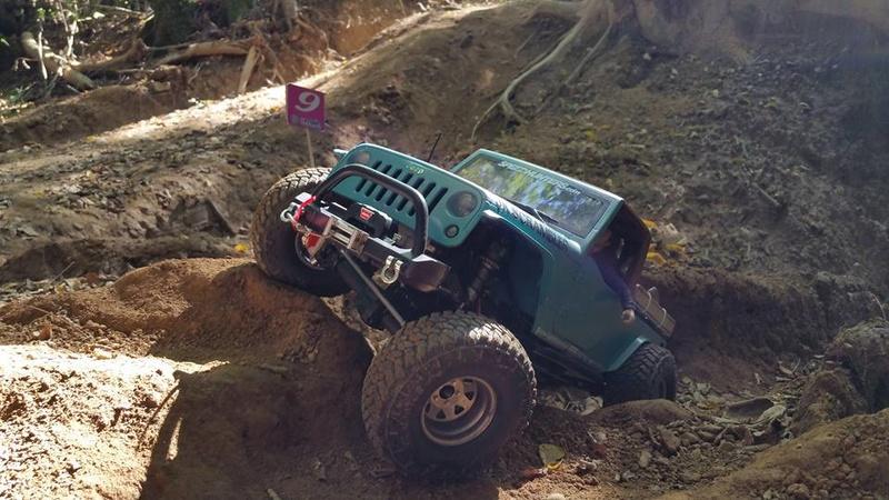 Jeep JK.SCRAMBLER - Page 2 21557810