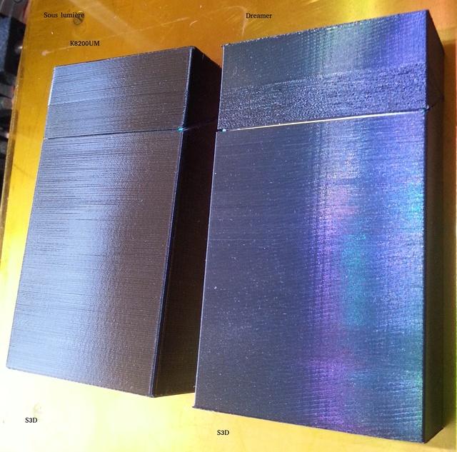 Le fond du problème, imprimante VS imprimante, slicer VS slicer Kvsdl10