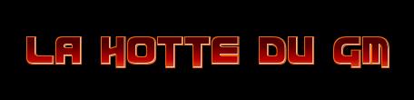 """Event """" La hotte du GM """" Hotte10"""